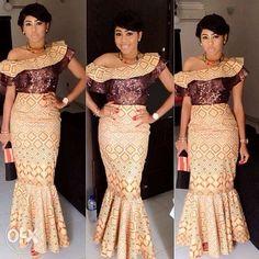 Good Fashion Designers In Ibadan