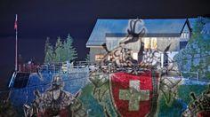 Brunnihütte SAC (a Swiss Alpine Club hut), 1860m - Switzerland Tourism