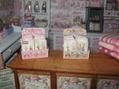 A Fairytale come true: New sewing KIT