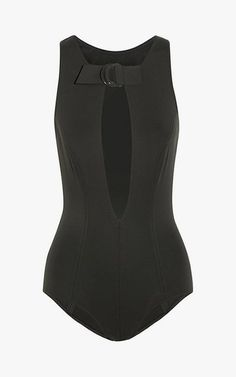 Eres Petula James cutout swimsuit, $540.
