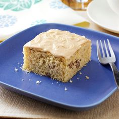 Old-Fashioned Butterscotch Cake with Penuche Frosting Recipe -My aunt, who was born in the passed this… Homemade Frosting Recipes, Homemade Cakes, Cake Recipes, Dessert Recipes, Sugar Frosting, Dessert Ideas, Cake Ideas, Delicious Desserts, Frases