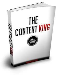 The Content King – Authority Powered - http://www.freescriptz.co.uk/the-content-king-authority-powered/ #Authority, #Content, #King, #Powered