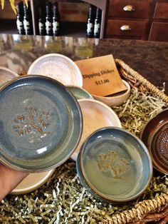 Dipping Dishes! Perfect gift