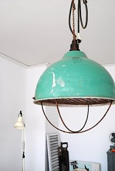 http://www.pandashouse.com/wp-content/uploads/2013/04/turquoise-industrial-lamp.jpg