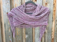 Ravelry: Sweet Springtime Shawl pattern by Lilybet Designs