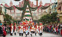 libri che passione: Disneyland Park Paris: Natale con Frozen, Disney D...