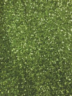 """Stretch (2 -Way) Sequin Overlay in Lime Green 52"""" wide, $24.95/yd #sequinoverlay #specialoccasion #onlineshopping #textilediscount"""