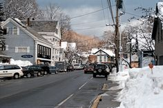 Wilmington, Vermont, home away from home