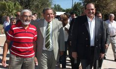 """""""El intendente Daniel Toledo está haciendo un gran trabajo en Yerba Buena"""""""