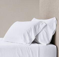 rh ultra-fine lightweight cotton sheet set