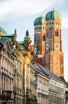 Speed Dating Munich angielski