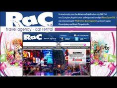 Η RAC SA στον ραδιοφωνικό σταθμό Nova Sport FM
