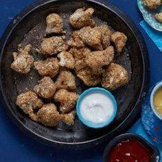 Crunchy Popcorn Cauliflower - EatingWell.com