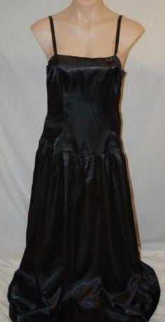 Huge Sale of Vintage and Vintage Inspired Clothing at www.vintagemoi.com.au This Maxi slip Dress is Size 12. On Sale $12