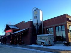 Had a chance to visit the Northwoods Brewing Company in Eau Claire, which is inside the Northwoods Brew Pub (Near Oakwood Mall). Great beer, great atmosphere, and if it had been summer, a grea vie...
