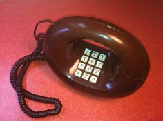 Vintage 1970s Western Electric Scuptura Donut by retrowarehouse, $48.00