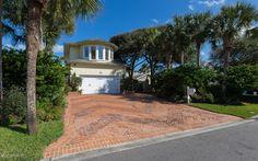 Oceanfront Jacksonville Beach Home For Sale