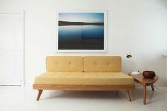 The Hansen Family Remix Night Couch | Remodelista