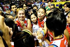 _DSF9372 Volleyball Tournaments, One Team, Filipino, Conference, Crushes, Women, Woman