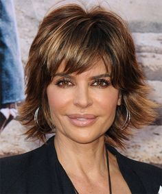 Lisa Rinna Celebrates Birthday With RHOBH Cast - The Real ...