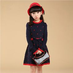 http://babyclothes.fashiongarments.biz/  4-5678910-11year Children Winter Clothing Cotton Sweater Dress Teenage Girl One-Piece Sweater Dresses Child Princess Party Dress, http://babyclothes.fashiongarments.biz/products/4-5678910-11year-children-winter-clothing-cotton-sweater-dress-teenage-girl-one-piece-sweater-dresses-child-princess-party-dress/,    Important TIPS before you order :  1.Because of different measurement methods, pls allow 2-3cm error in our measure data.  ,    Important TIPS…
