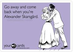 Skarsgard