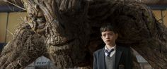 The Imagination of 'A Monster Calls' - The New York Times