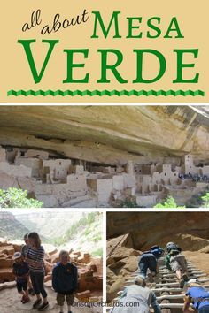 Mesa Verde is a fascinating area full of ruins. Put on your explorer hat and join us as we discover Balcony House, Cliff House, Long House and much more! Parenting Plan, Parenting Hacks, Parenting Classes, Parenting Quotes, Travel With Kids, Family Travel, House With Balcony, Curriculum, Homeschooling Resources