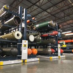 Torpedoes get Moving with ActivRAC Industrial Mobile Racking Warehouse Pallet Racking, Mobile Storage, Industrial Storage, Get Moving, Storage Area, Case Study, Museum, Military, Museums