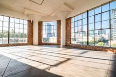 Loft, Studio in Los Angeles, California: Hudson Loft, a multifunctional space located in the heart of downtown Los Angeles, features multiple lofts with floor-to-ceiling factory windows ...