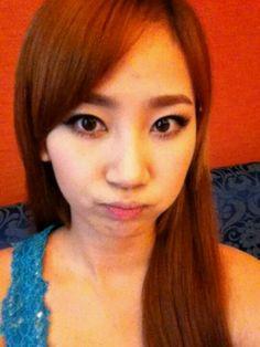 Park Yeeun