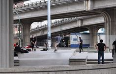 21. Vancouver Skate Plaza - The 25 Best Skateparks in the World | Complex