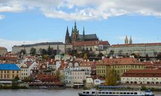 Prague, the largest city in the Czech Republic, will keep you busy from the minute you arrive. Find out what to see, do, and eat in Prague in 2 days! Prague Travel, Cruise Travel, Travel Tours, Travel Guide, Prague Guide, Day Trips From Prague, Destinations, Ocean Cruise, Places