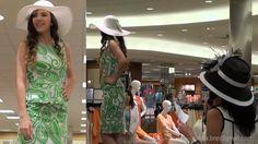 Dillard's Spring Fashion Show