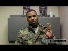 The Uber Urban Presents Gang Signs With Game - YouTube