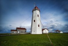 Miscou Island Lighthouse - Tracy Munson Photography - A wide angle shot of the Miscou Island Lighthouse taken with the Laowa 15mm lens using the shift feature to decrease distortion. -  http://ift.tt/2huouiO IFtemppicpinned in Building blocksdownld in ios #December 14 2016 at 05:55PM#via IF