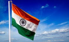 Republic Day of India is celebrated on January Every year. It is the National Holiday of India. On January 1950 constitution of India Came into Independence Day Wallpaper, 15 August Independence Day, Indian Independence Day, Independence Day Images, Indian Flag Wallpaper, Indian Army Wallpapers, Indian Flag Photos, 4k Ultra Hd Wallpapers, Iphone Wallpapers
