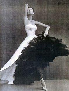 Balenciaga Summer 1951