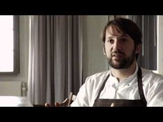 Rene Redzepi Head Chef restaurant noma talks to The Staff Canteen