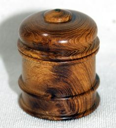 Woodturning | Arts and Crafts - Woodturning - Turning Ring Boxes - Woodturning Tips