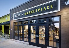 brothers marketplace | primer lugar bhdp architecture brothers marketplace medfield ...