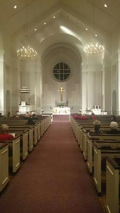 Design Igreja, Dalton, Serviço, Viagem, Travel
