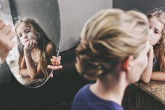 Aynadaki hayal