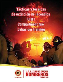 libros de Incendios estructurales