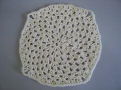 Las Labores y Manualidades de Caterine: Grannies para tejiendo Petrer