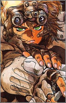 Looking for information on the anime or manga character Deunan Knute? On MyAnimeList you can learn more about their role in the anime and manga industry. Cyberpunk Anime, Cyberpunk Character, Cyberpunk Art, Manga Anime, Manga Art, Anime Art, Character Art, Character Design, Masamune Shirow
