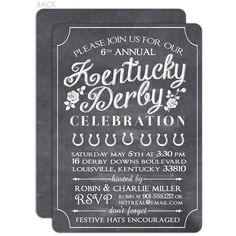 kentucky derby party found on Polyvore