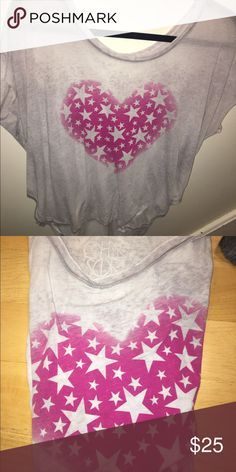 Chaser t-shirt Everyday chaser t-shirt!! Very soft! Chaser Tops Tees - Short Sleeve