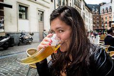 The Best Beer Cities in Europe