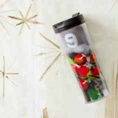 Free Month of Starbucks Coffee with Greener Tumbler Purchase + Free Shipping
